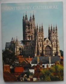 Canterbury Cathedral - John Shirley