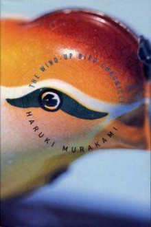 The Wind-Up Bird Chronicle - Jay Rubin,Haruki Murakami