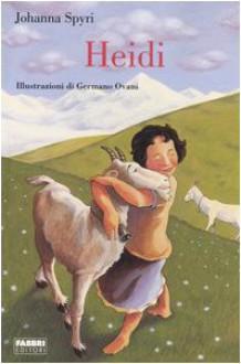 Heidi - Johanna Spyri, G. Ovani