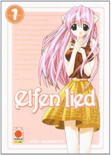 Elfen Lied n. 1 - Lynn Okamoto