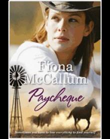 Paycheque - Fiona Mccallum
