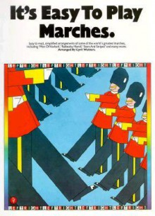 It's Easy to Play Marches: (Efs 239) - Cyril Watters