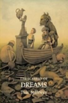 The Scenery of Dreams - Tim Jeffreys