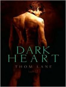 Dark Heart - Thom Lane