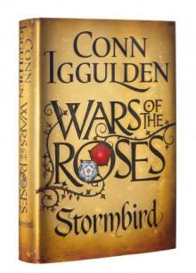 Stormbird - Conn Iggulden