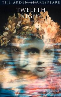 Twelfth Night - Keir Elam, William Shakespeare