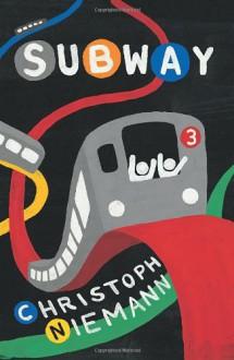 Subway - Christoph Niemann