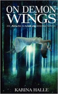 On Demon Wings: Experiment in Terror #5 -