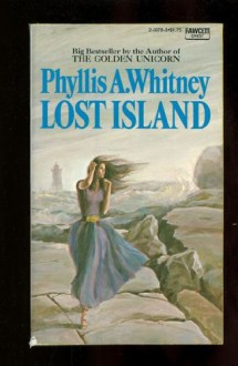 Seven Tears for Apollo - Phyllis A. Whitney