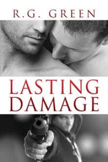 Lasting Damage - R G Green