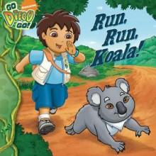 Run, Run, Koala - Erica David