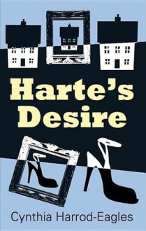 Harte's Desire - Cynthia Harrod-Eagles