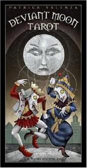 Deviant Moon Tarot Cards - Patrick Valenza