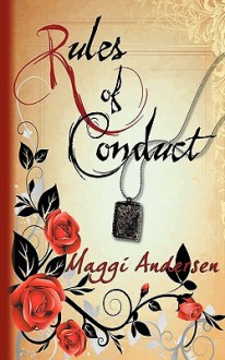 Rules of Conduct - Maggi Andersen
