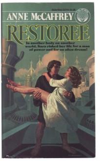 Restoree - Anne McCaffrey