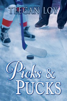 Picks & Pucks - Teegan Loy