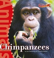 Chimpanzees - Dan Greenberg, Christina Wilsdon