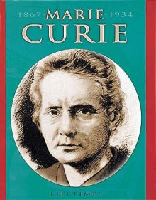 Marie Curie - Richard Tames