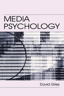 Media Psychology PR - David Giles