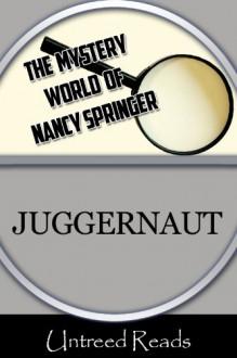 Juggernaut - Nancy Springer