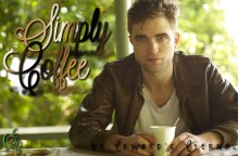 Simply Coffee - Edward's Eternal