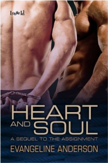 Heart and Soul - Evangeline Anderson