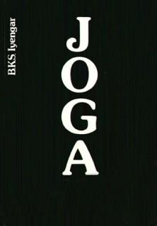 Joga - B. K. S. Iyengar