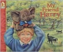My Friend Harry - Kim Lewis