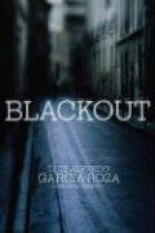 Blackout: An Inspector Espinosa Mystery - Luiz Alfredo Garcia-Roza