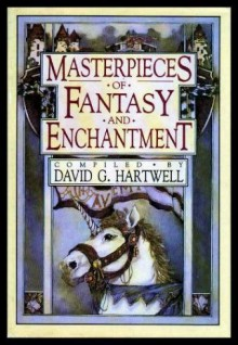 Masterpieces of Fantasy and Enchantment -