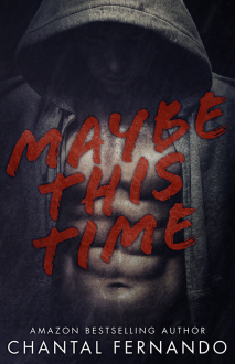 Maybe This Time - Chantal Fernando