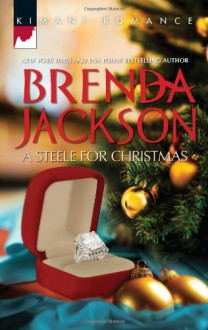 A Steele for Christmas - Brenda Jackson