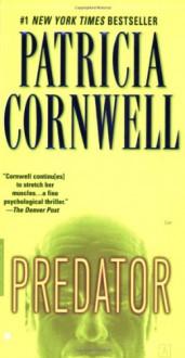 Predator (Kay Scarpetta) - Patricia Cornwell