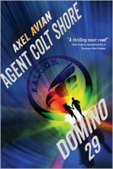 Agent Colt Shore Domino 29 - Axel Avian