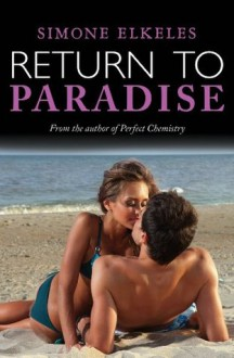 Return to Paradise - Simone Elkeles
