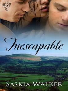 Inescapable - Saskia Walker