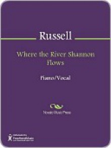 Where the River Shannon Flows - J. I. Russell