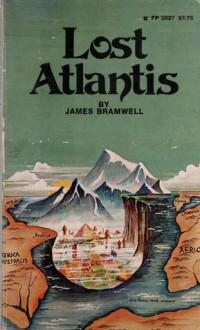 Lost Atlantis - James Bramwell