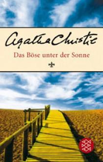 Das Böse unter der Sonne - Ursula Gail, Agatha Christie