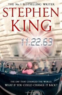 11.22.63 - Stephen King