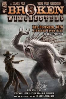 5 Broken Winchesters - Heath Lowrance