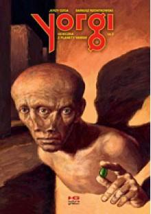Yorgi #2: Ucieczka z planety Vanish - Jerzy Ozga, Dariusz Rzontkowski