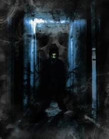 PsychoPomp Halloween Special 2013 - Chad Schimke, Cyma Rizwaan Khan, E.N. De Choudens, Dave Fragments, Mitchell Ross, Erik Hofstatter, J.A Torres, Toki, Mark Bousquet, Micke Lindquis