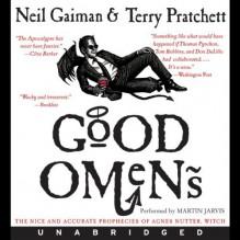Good Omens - Neil Gaiman,Terry Pratchett