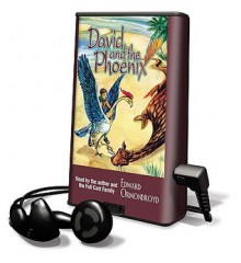 David and the Phoenix (Audio) - Edward Ormondroyd