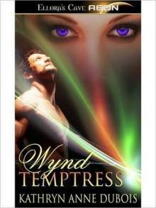 Wynd Temptress - Kathryn Anne Dubois