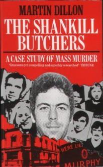 Shankill Butchers - Martin Dillon