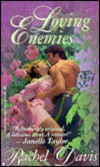 Loving Enemies - Rachel Davis