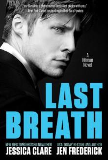 Last Breath - Jessica Clare, Jen Frederick