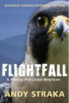 Flightfall - Novella with Bonus Content - Andy Straka